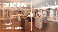 Studio Finstral Auna di Sotto