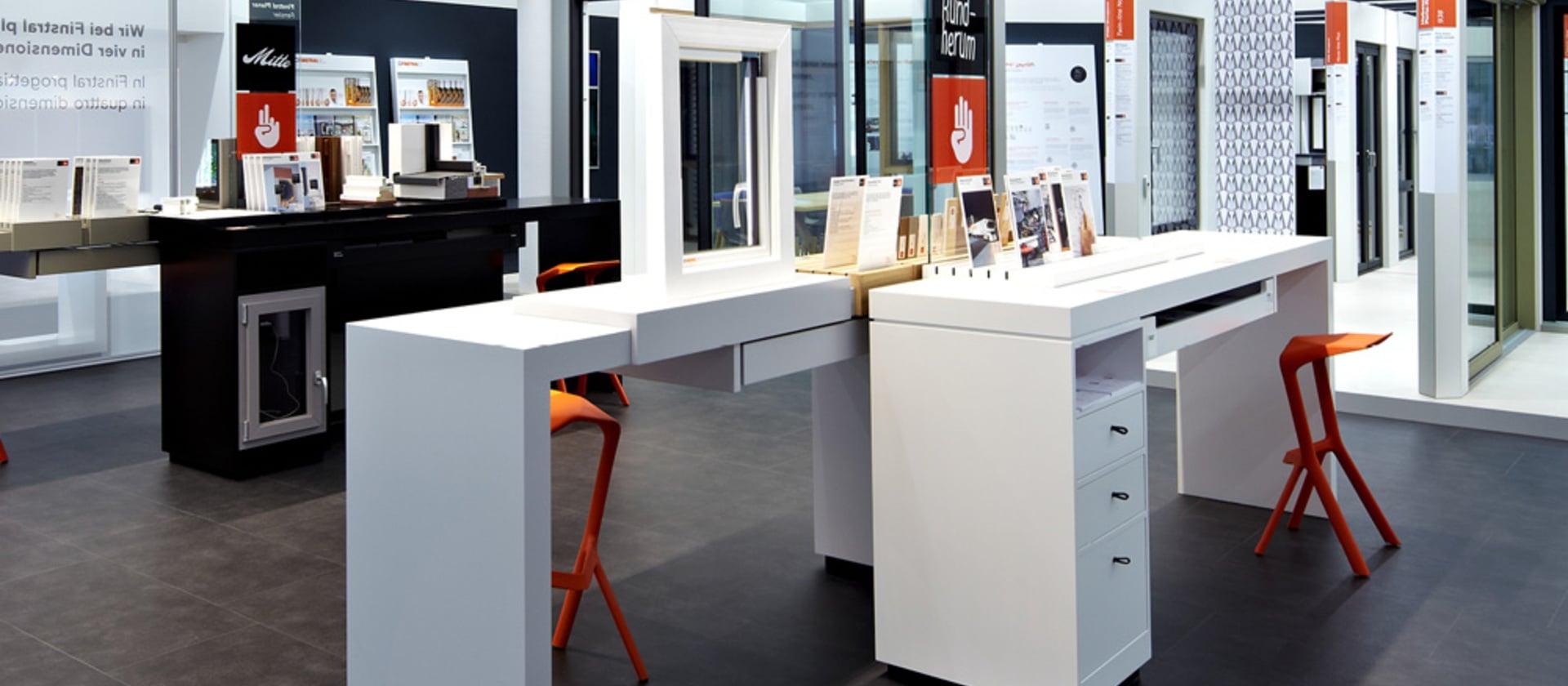 Finstral Studio Unterinn
