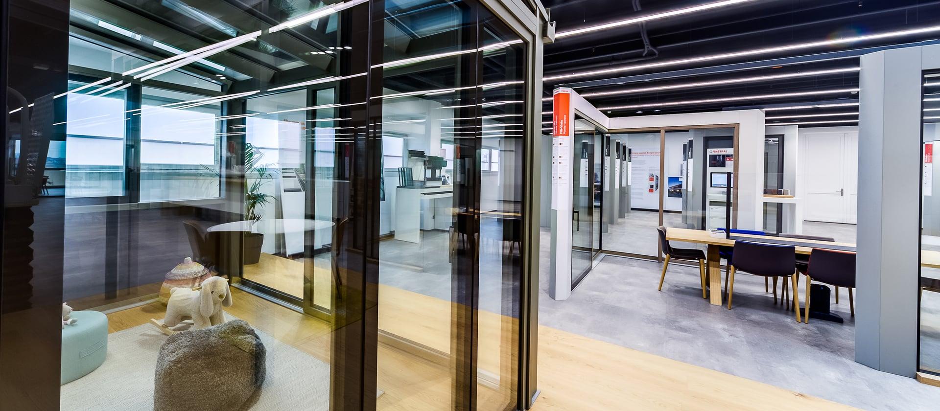 Studio Finstral Oppeano